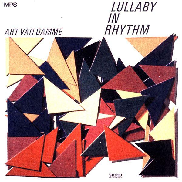 Art van Damme - Lullaby in Rhythm