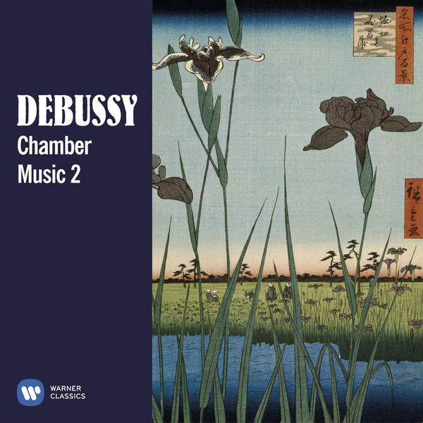 Various Artists - Debussy: Chamber Music, Vol. 2