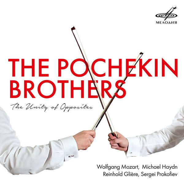 Ivan Pochekin - The Unity of Opposites