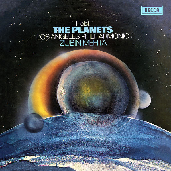 Los Angeles Philharmonic Orchestra - Holst: The Planets