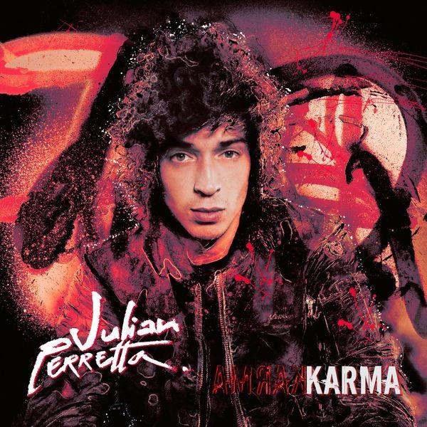Julian Perretta - Karma