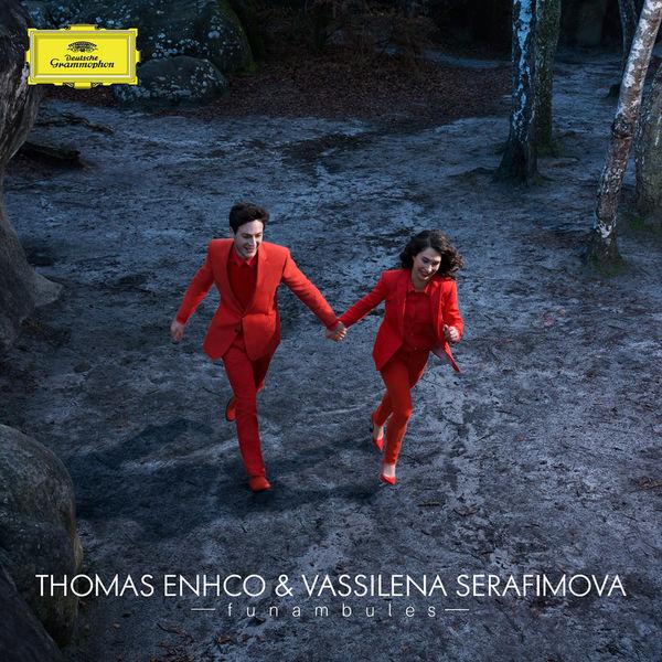 Thomas Enhco - Funambules