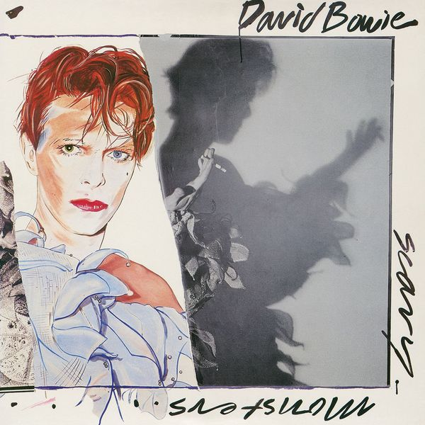 David Bowie - Scary Monsters (And Super Creeps) [2017 Remaster]