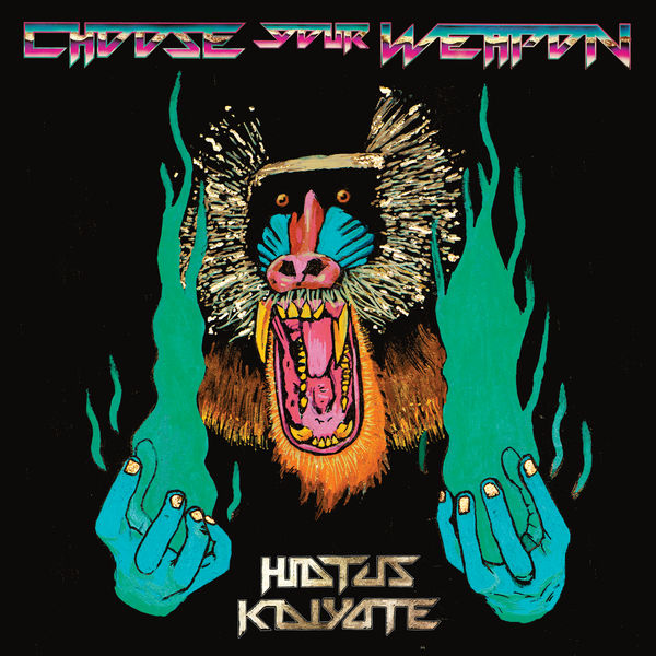 Hiatus Kaiyote - Choose Your Weapon (Track by Track Commentary)