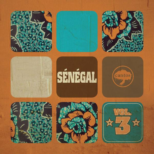 Various Artists - Afriques indépendantes, Vol. 3: Sénégal