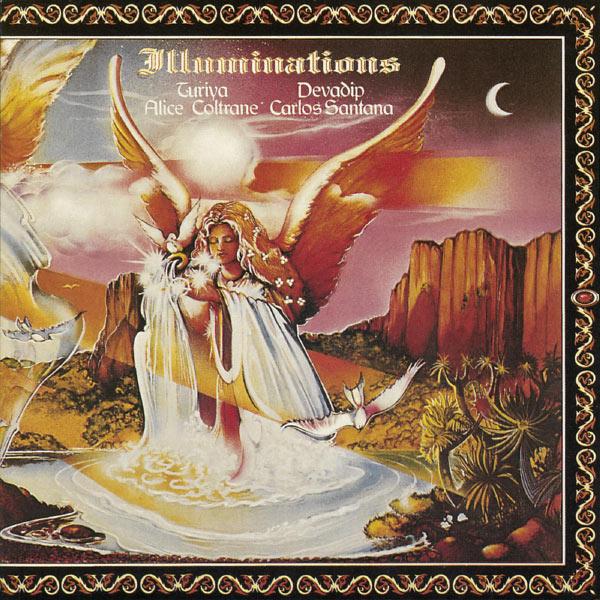 Alice Coltrane - Illuminations
