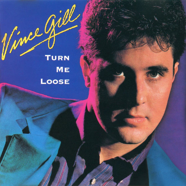 Vince Gill - Turn Me Loose