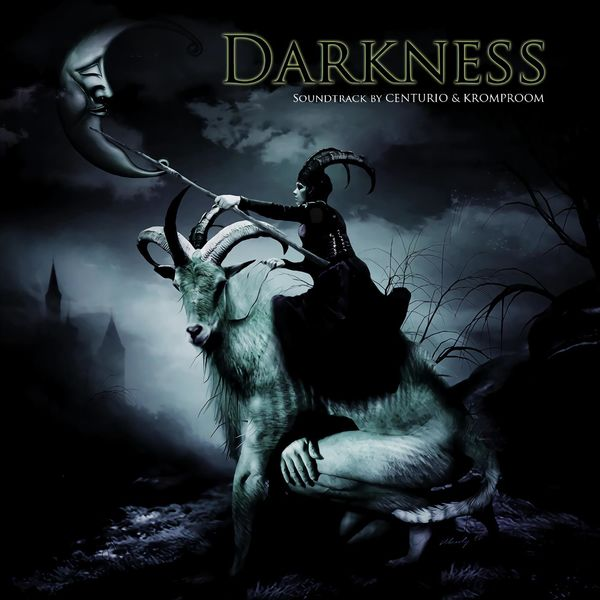 Centurio & Kromproom - Darkness