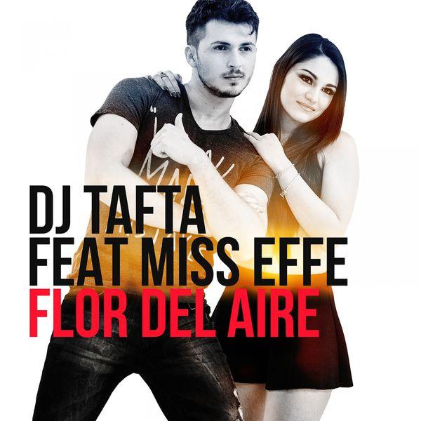 Dj Tafta - Flor Del Aire