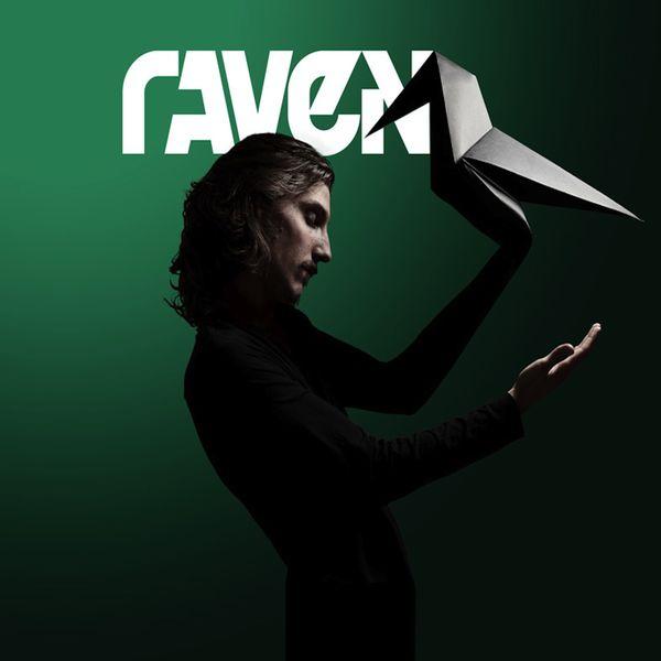 Raven - Chercheur d'orage