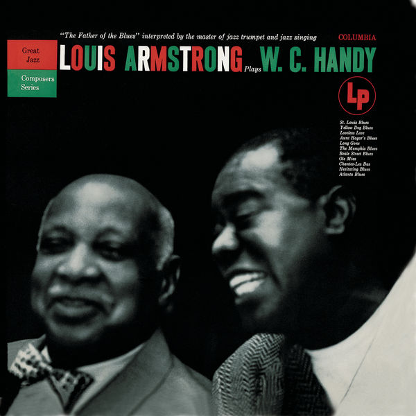 Louis Armstrong - Louis Armstrong Plays W. C. Handy