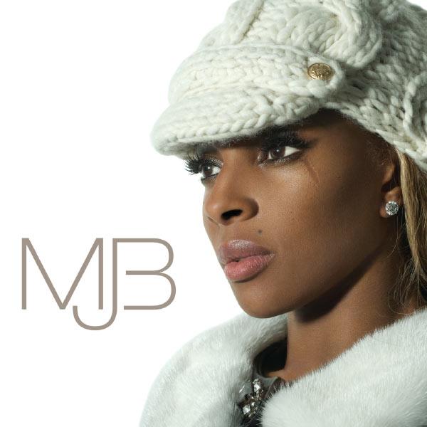 Mary J. Blige - Reflections - A Retrospective