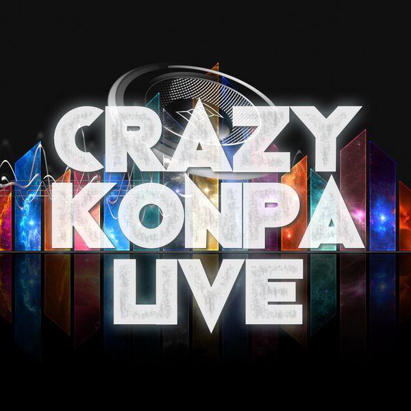 Various Artists - Crazy Konpa Live
