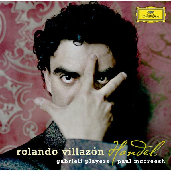 Rolando Villazón Handel