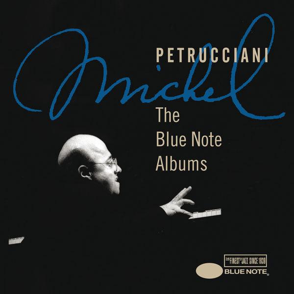 Michel Petrucciani|The Blue Note Albums (9 CD)