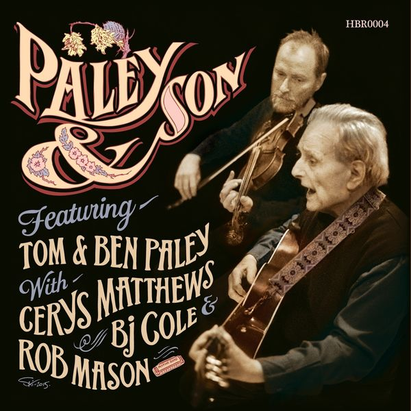 Tom - Paley & Son