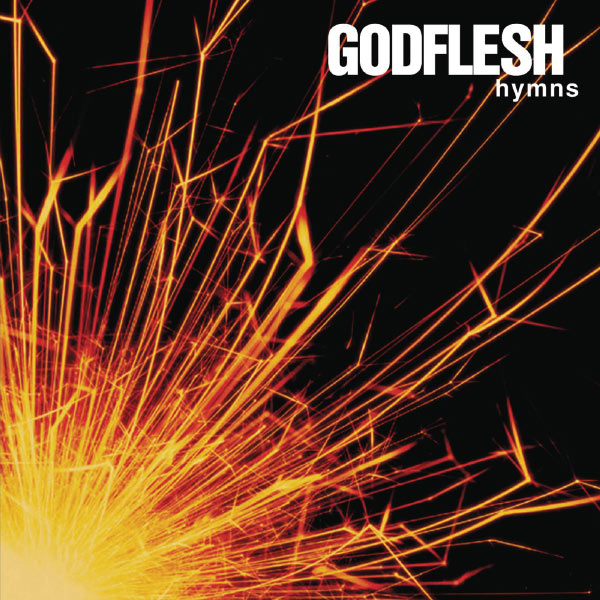 Godflesh - Hymns (Special Edition)