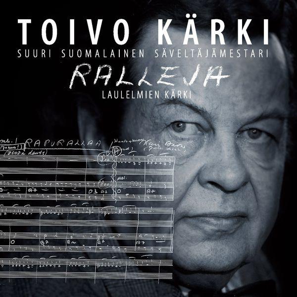 Various Artists - (MM) Suuri suomalainen säveltäjämestari - Ralleja / Laulelmien Kärki