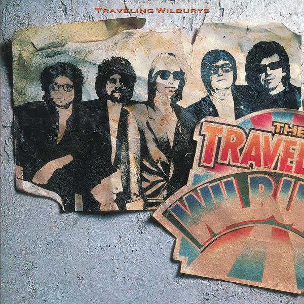 The Traveling Wilburys - The Traveling Wilburys, Vol. 1 (Remastered 2016)
