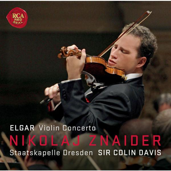 Nikolaj Znaider - Elgar: Violin Concerto
