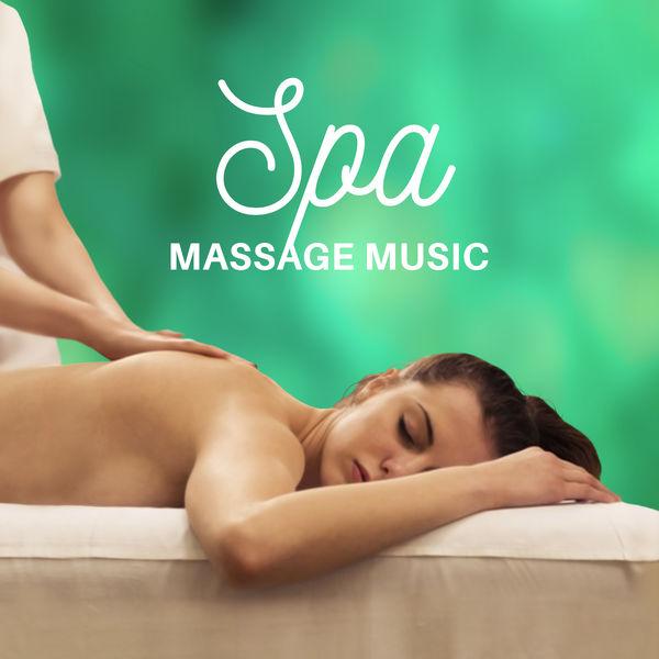 SPA - Spa Massage Music – Relaxing Waves, Healing Tides, Hot Stone Massage