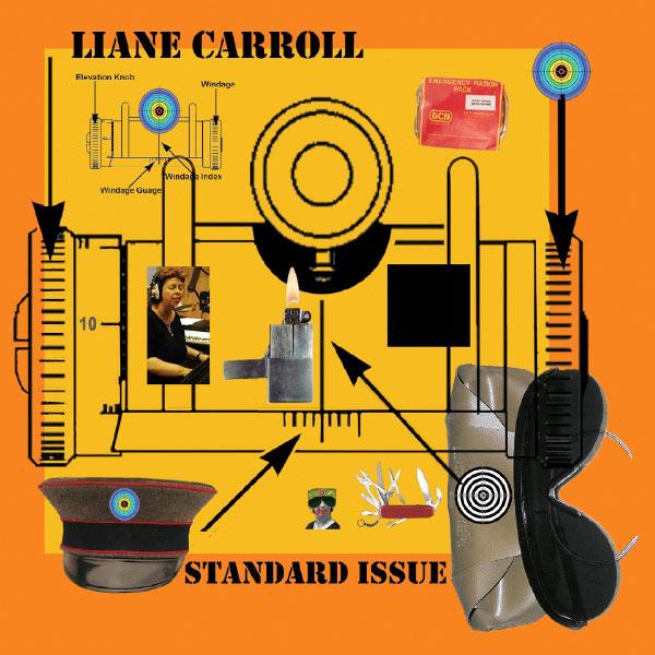 Liane Carroll - Standard Issue