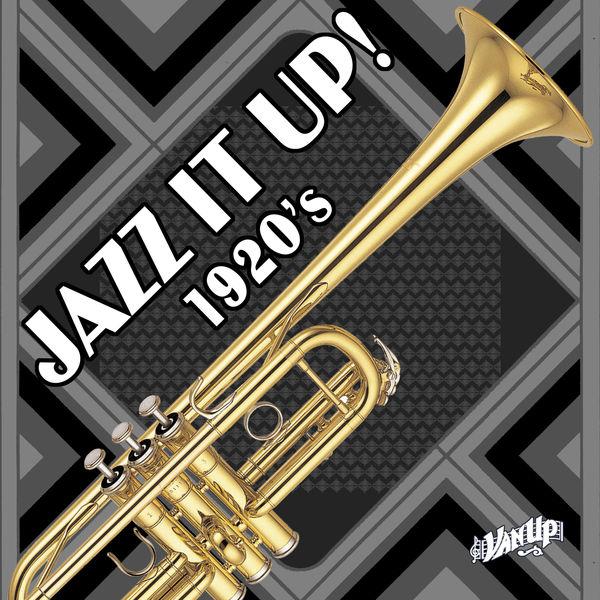 Various Interprets - Jazz It up! 1920s