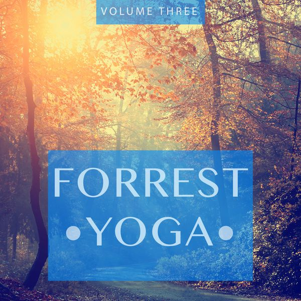 Various Artists - Forrest Yoga, Vol. 3 (Feel The Inner Power And Refresh Your Soul And Mind)