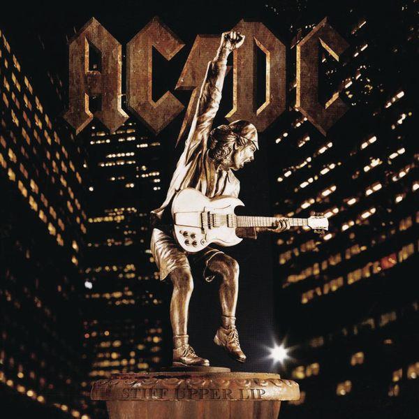 AC/DC|Stiff Upper Lip