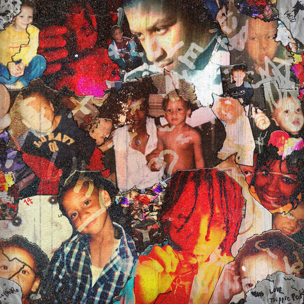 Trippie Redd - A Love Letter To You 2
