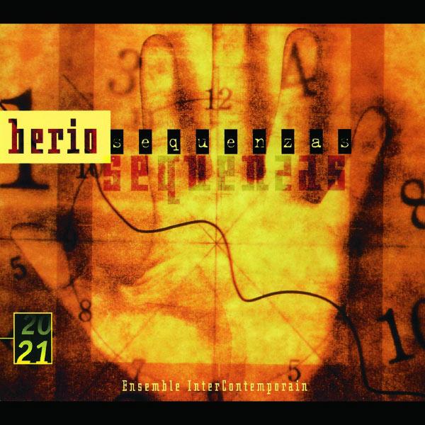 Ensemble Intercontemporain - Berio: Sequenzas