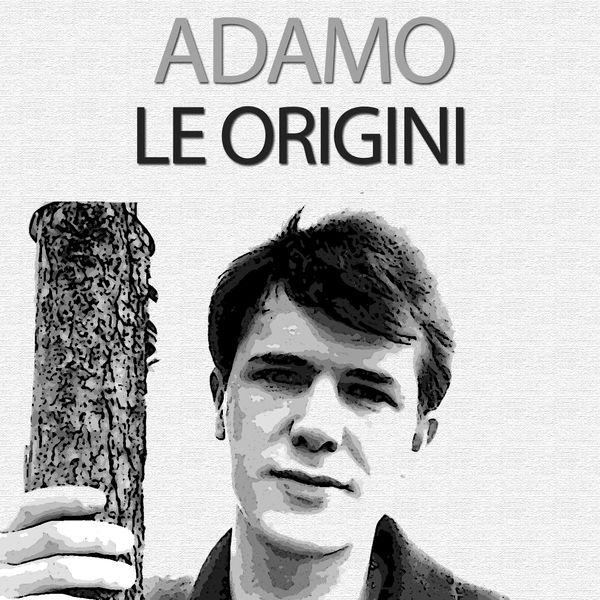 Resultado de imagen para SALVATORE ADAMO Le origini