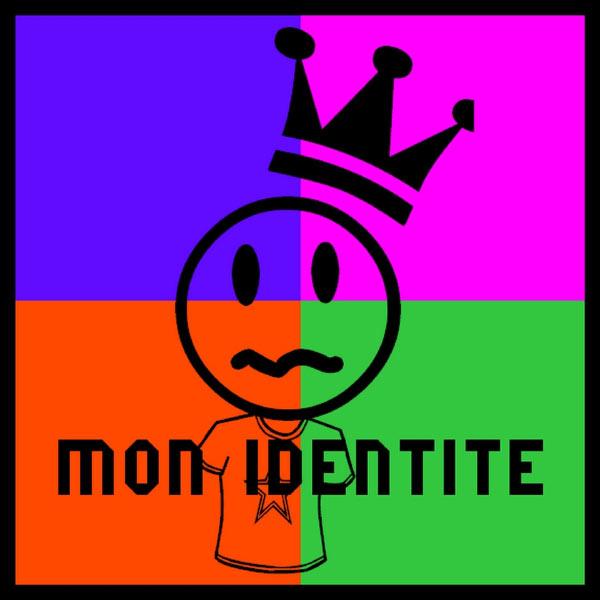 Nolyf - Mon identité