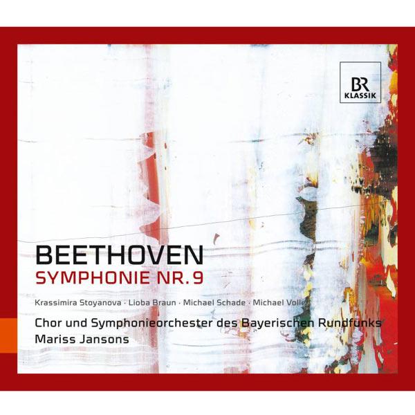 Krassimira Stoyanova - Ludwig van Beethoven : Symphonie n°9