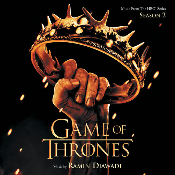 Ramin Djawadi - Game Of Thrones (Music from the HBO® Series - Season 2)