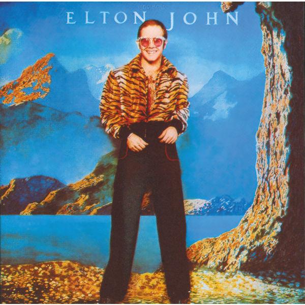 Elton John - Caribou