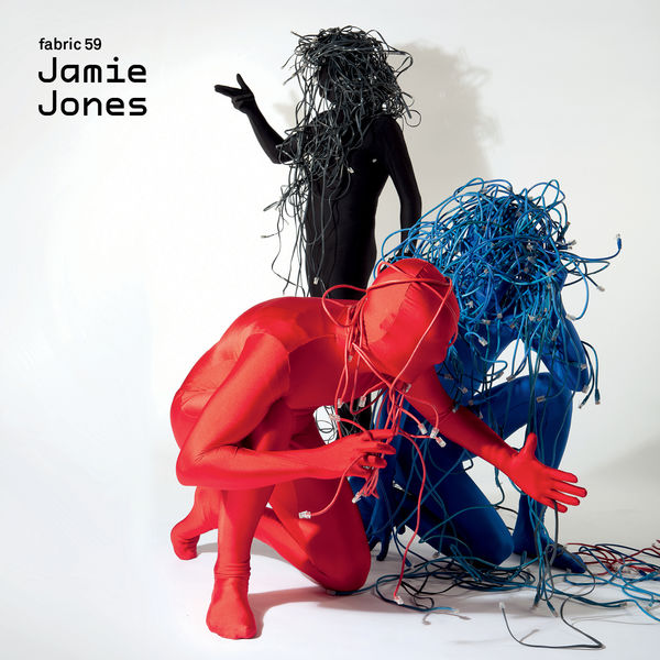 Jamie Jones - fabric 59: Jamie Jones