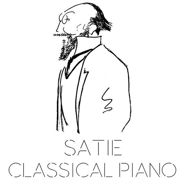 Erik Satie - Satie Classical Piano
