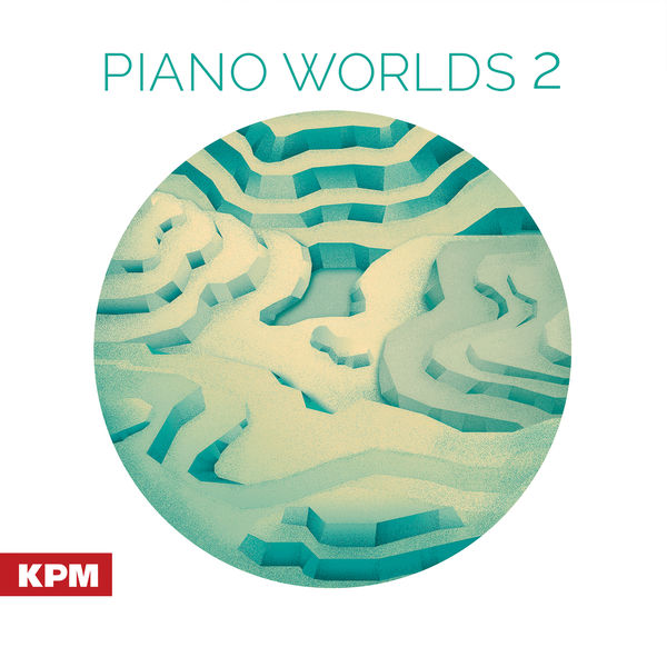 Christopher Salt - Piano Worlds 2