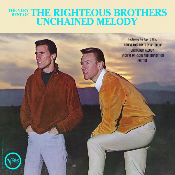 The Righteous Brothers|The Very Best Of The Righteous Brothers - Unchained Melody
