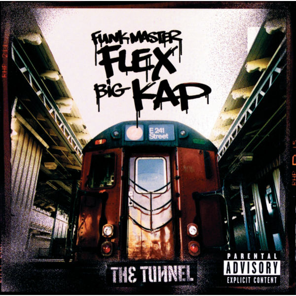 Funkmaster Flex - The Tunnel