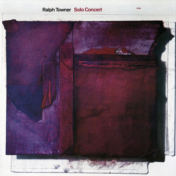 Ralph Towner - Solo Concert