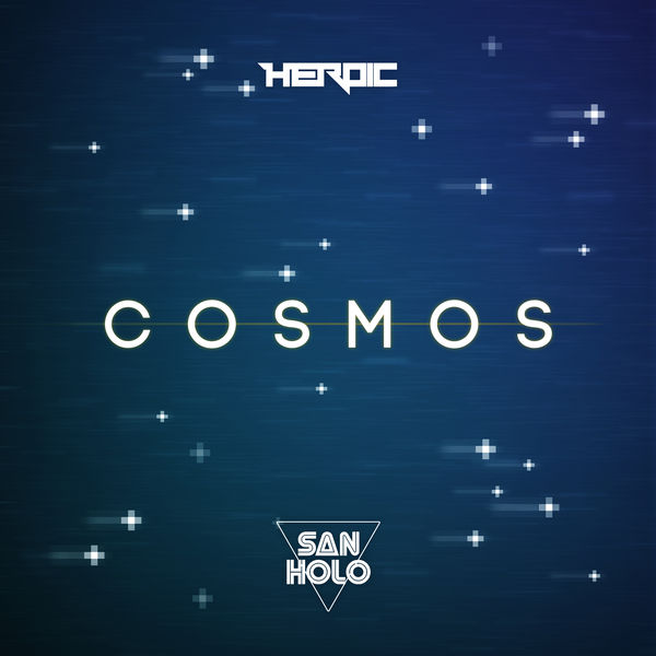 San Holo - Cosmos EP