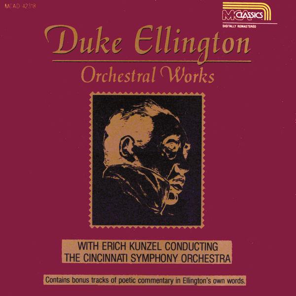 Duke Ellington - Orchestral Works