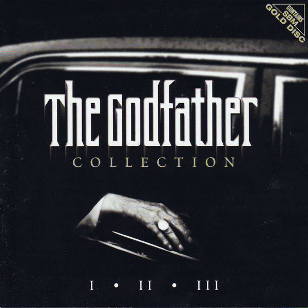The Hollywood Studio Orchestra And Singers - The Godfather Collection (Re-Recording)