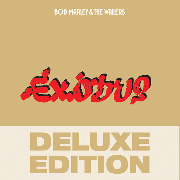 Bob Marley & The Wailers - Exodus (Deluxe Edition)
