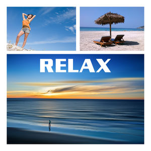 Relax – Relaxing Music 2017, New Age, Calming Sounds of Nature, Bliss, Zen, Spa