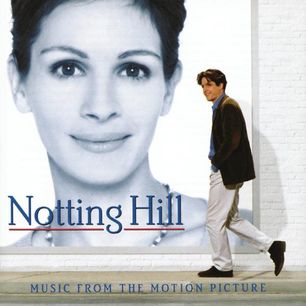 Various Artists - Notting Hill