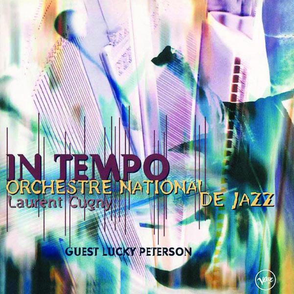 Orchestre National De Jazz - In Tempo