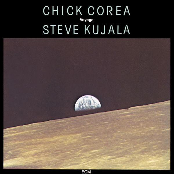 Chick Corea - Voyage